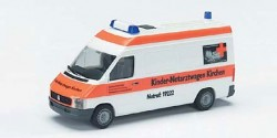 VW LT DRK Kinder-Notarztwagen Kirchen