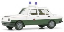 Wartburg 353 Volkspolizei