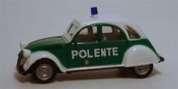 Citroen 2CV Polente