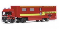 Mercedes Benz Actros L Feuerwehr Köln