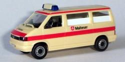 VW T4 Malteser KTW