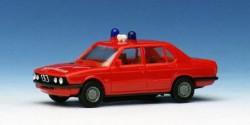 BMW 528i Feuerwehr ELW