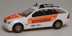 Mercedes Benz C-Klasse BRK NEF