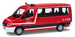 Mercedes Benz Sprinter Feuerwehr Bayreuth
