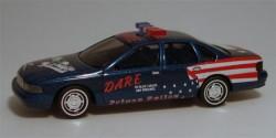 Chevrolet Caprice D.A.R.E. Frisco Police