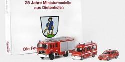 Mercedes Benz Sprinter Feuerwehr Dietenhofen