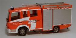 Mercedes Benz Atego LF 10/6 Feuerwehr Stuttgart