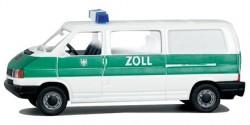 VW T4 Zoll