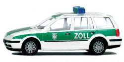 VW Golf IV Zoll
