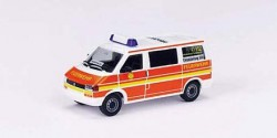 VW T4 ELW Süd Feuerwehr Hamburg