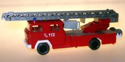 Magirus Feuerwehr Drehleiter