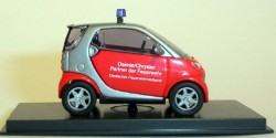Smart City Coupe Feuerwehr Dt. Feuerwehrverband