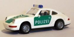 Porsche Carrera Polizei