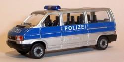 VW T4 (lang) Polizei Hamburg