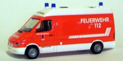 Mercedes Benz Sprinter KTW Feuerwehr Trier