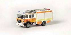 MAN F2000 LF 16/12 Feuerwehr Kassel
