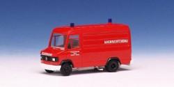 Mercedes Benz T2 Feuerwehr Nachrichtenbau