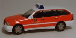 Mercedes Benz C-Klasse Feuerwehr Wiesbaden NEF