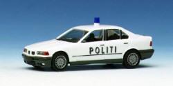 BMW 325i Polizei Dänemark