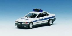BMW 325i Polizei Slowenien