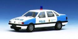 VW Passat Polizei Schweden