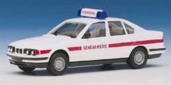 BMW 535i Gendarmerie Österreich