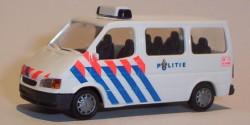 Ford Transit Polizei Niederlande