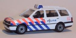 VW Golf III Variant Polizei Niederlande