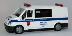 Ford Transit Polizei Moskau DPS ATC Nead 04