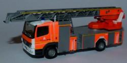 Mercedes Benz Atego DLK L 32 Feuerwehr Hamburg Stellingen