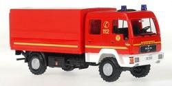 MAN L 2000 Dekon-P Feuerwehr Hamburg Warwisch