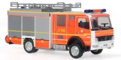 Mercedes Benz Atego 04 HLF Feuerwehr Hamburg