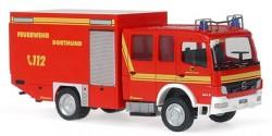 Mercedes Benz Atego LF-L 5 Feuerwehr Dortmund
