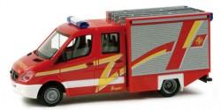 Mercedes Benz Sprinter TSF Feuerwehr