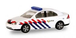 Ford Mondeo Polizei Niederlande