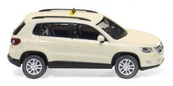 VW Tiguan Taxi