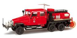 IFA G5 TLF Feuerwehr Torgelow