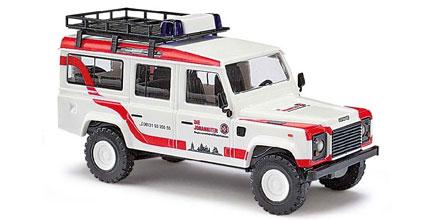 land rover defender kommandowagen johanniter ortsverband. Black Bedroom Furniture Sets. Home Design Ideas