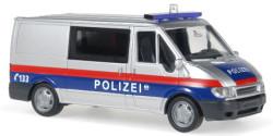 Ford Transit Polizei Österreich