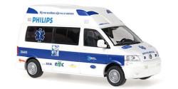 VW T5 Service Médical Maastricht