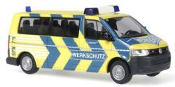 VW T5 Werkschutz Chempark Leverkusen