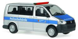 VW T5 Polizei Karlsruhe