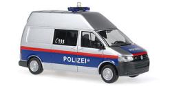 VW T5 Bundespolizei Österreich