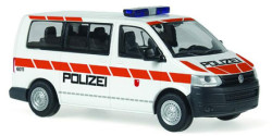 VW T5 Kantonspolizei Schwyz