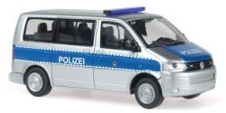 VW T5 Polizei Berlin