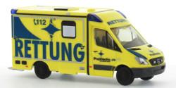 Mercedes Benz Sprinter RTW Pro Medic Karlsruhe