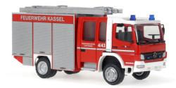 MB Atego LF 10/6 Feuerwehr Kassel