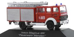 Iveco Magirus MK LG 16 Feuerwehr Menden