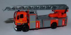 MAN L 2000 DLK 23/12 Feuerwehr Hamburg Rotherbaum