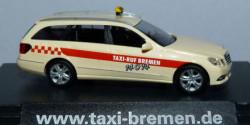 Mercedes Benz E-Klasse T-Modell Taxi-Ruf Bremen